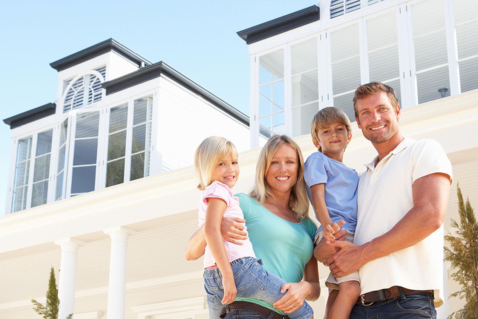 Die perfekte Lösung für Ihr Einfamilienhaus